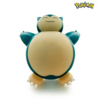 Lampara 3D Snorlax Pokemon 25 cm