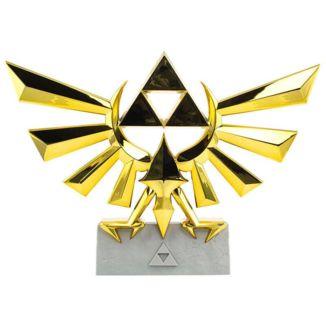 Hyrule Crest Light Lamp The Legend of Zelda *Damaged packaging*