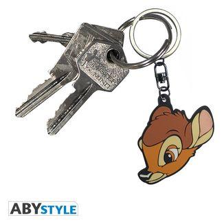 Llavero Bambi Disney