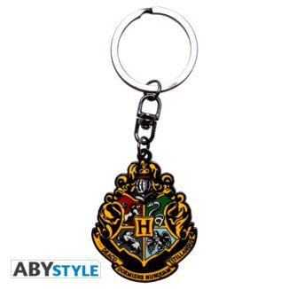 Llavero Escudo Hogwarts Harry Potter