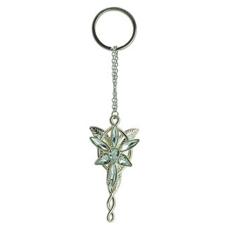 Evening Star Keychain Lord Of The Rings