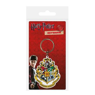 Llavero Hogwarts Escudo Harry Potter