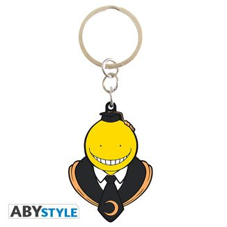 Llavero Koro Sensei Assassination Classroom