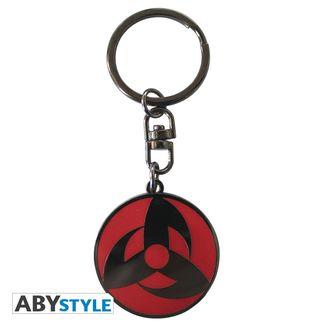 Sharingan Kakashi Keychain Naruto Shippuden