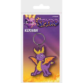 Llavero Spyro The Dragon