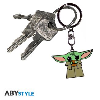 The Child Keychain Star Wars The Mandalorian