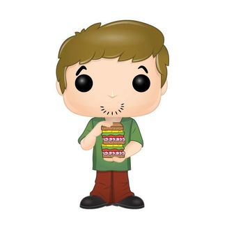 Funko Shaggy Sandwich Scooby Doo POP!