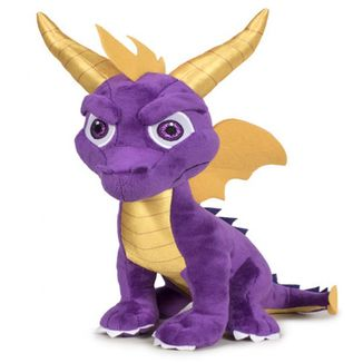 Spyro 30 cm Plush Spyro The Dragon