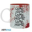 Taza Pennywise Come Home Stephen King's IT