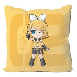 Funda Cojin Rin Kagamine Vocaloid