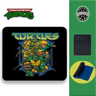 Alfombrilla Tortugas Ninja - Team