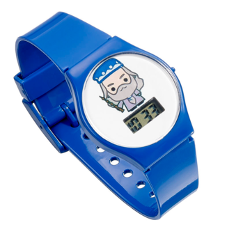 Reloj Digital Dumbledore Harry Potter Chibi