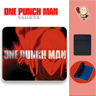 Alfombrilla One Punch Man - Attack