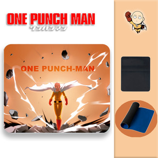 Alfombrilla One Punch Man - Power