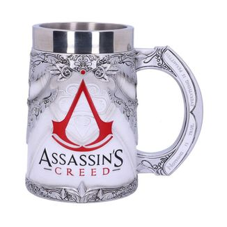 Jarra Logo Assassin's Creed