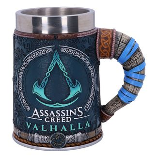 Jarro Logo Valhalla Assassin's Creed