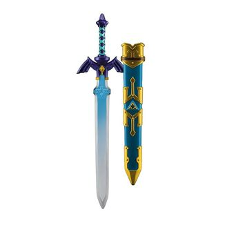 Master Sword Replica The Legend Of Zelda Skyward Sword