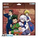 Alfombrilla Gon & Killua Hunter x Hunter