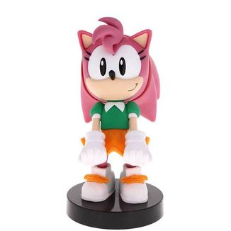 Amy Rose Cable Guy Sonic The Hedgehog