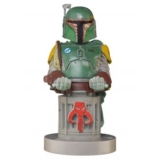 Cable Guy Boba Fett Star Wars The Mandalorian