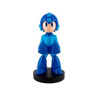 Mega Man Cable Guy