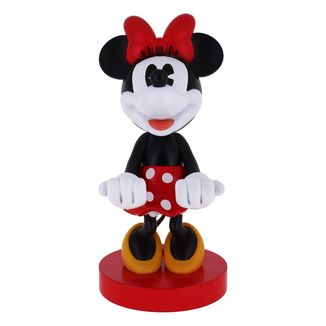 Minnie Mouse Cable Guy Disney