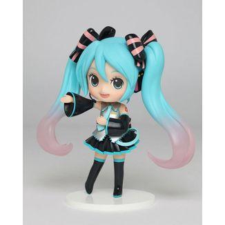 Figura Hatsune Miku Vocaloid Doll Crystal