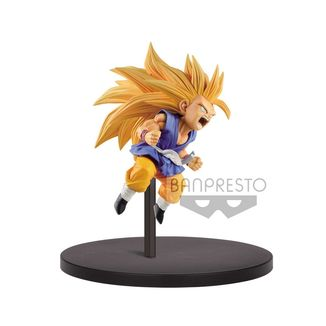 Figura Son Goku SSJ3 Sign Dragon Ball GT Son Goku FES