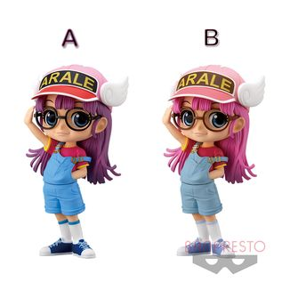 Figura Arale Norimaki Dr Slump Q Posket