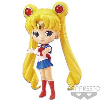 Figura Sailor Moon Q Posket