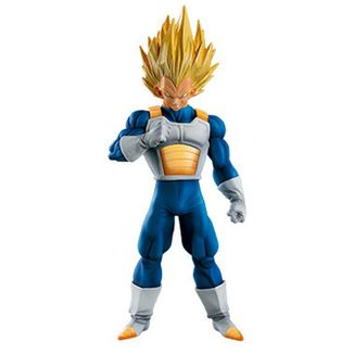 Figura Vegeta SSJ Dragon Ball Super SCultures Colosseum Special 6