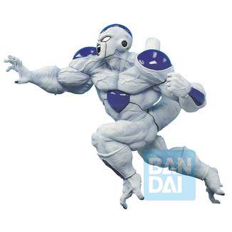 Figura Freezer Final Form Dragon Ball Super Z-Battle