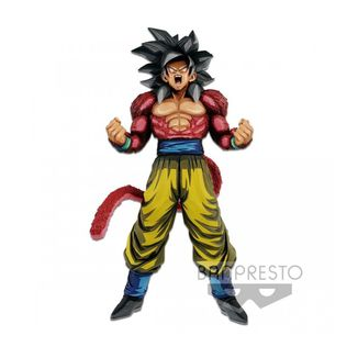 Figura Goku SS4 Dragon Ball GT Manga Dimensions Super Master Stars Piece