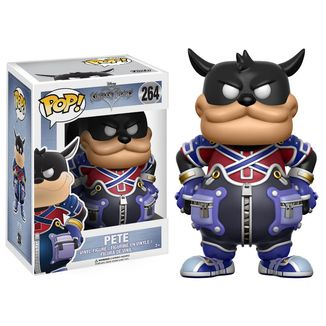 Funko Pete Kingdom Hearts