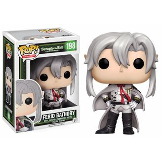 Funko Ferid Bathory Seraph of the end