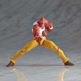 Kinnikuman Great Figure Kinnikuman Revolmini rm 011