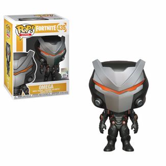Funko Omega Fortnite POP!