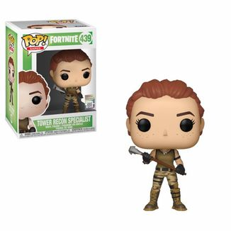 Tower Recon Specialist Fortnite Funko POP!