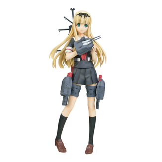Figura Kantai Collection - Yuudachi - SPM Figure