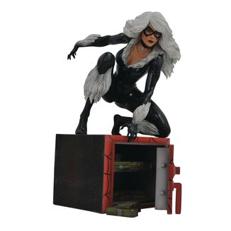 Figura Black Cat Marvel Gallery