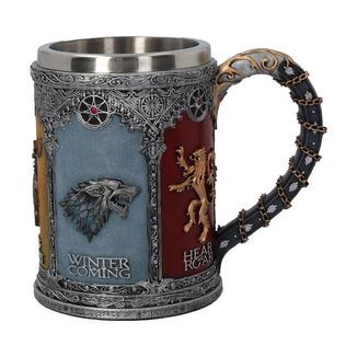 Sigil Tankard Game Of Thrones