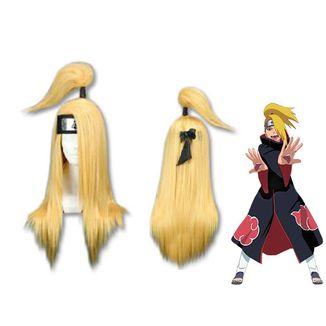 Deidara Wig Naruto