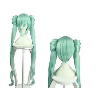 Peluca Hatsune Miku #03 Vocaloid