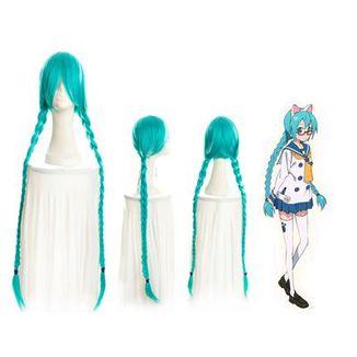 Hatsune Miku #10 Wig Vocaloid