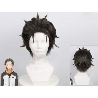 Natsuki Subaru Wig Re:Zero