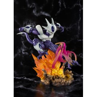 Cooler Final Form Figuarts Zero Dragon Ball Z