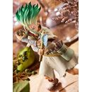 Figura Senku Ishigami Dr Stone Pop Up Parade
