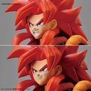 Model Kit Gogeta SSJ4 Dragon Ball GT Figure Rise Standard