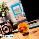 Bola de Dragón 4 Estrellas con base Dragon Ball de Abystyle
