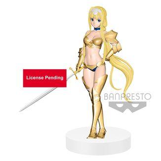 Alice Figure Sword Art Online Memory Defrag EXQ
